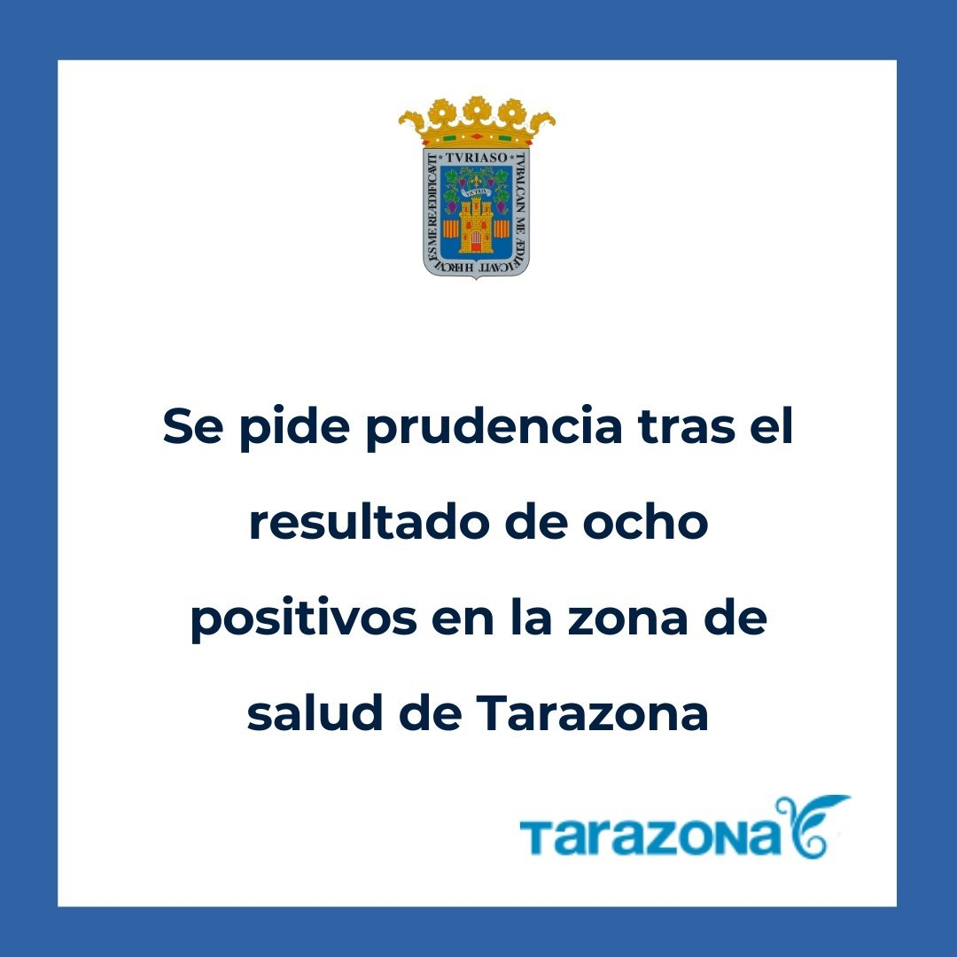 cartel tarazona